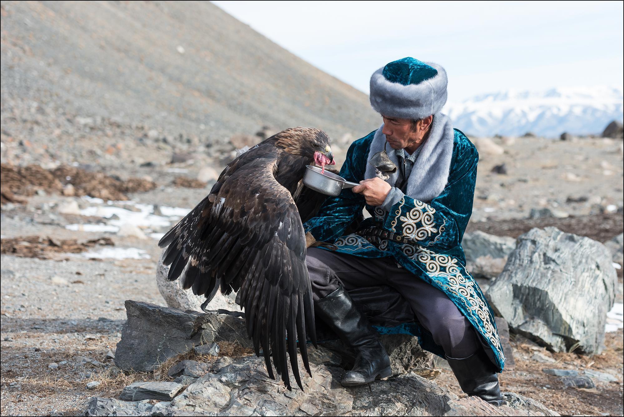 Mongolie- 2017
