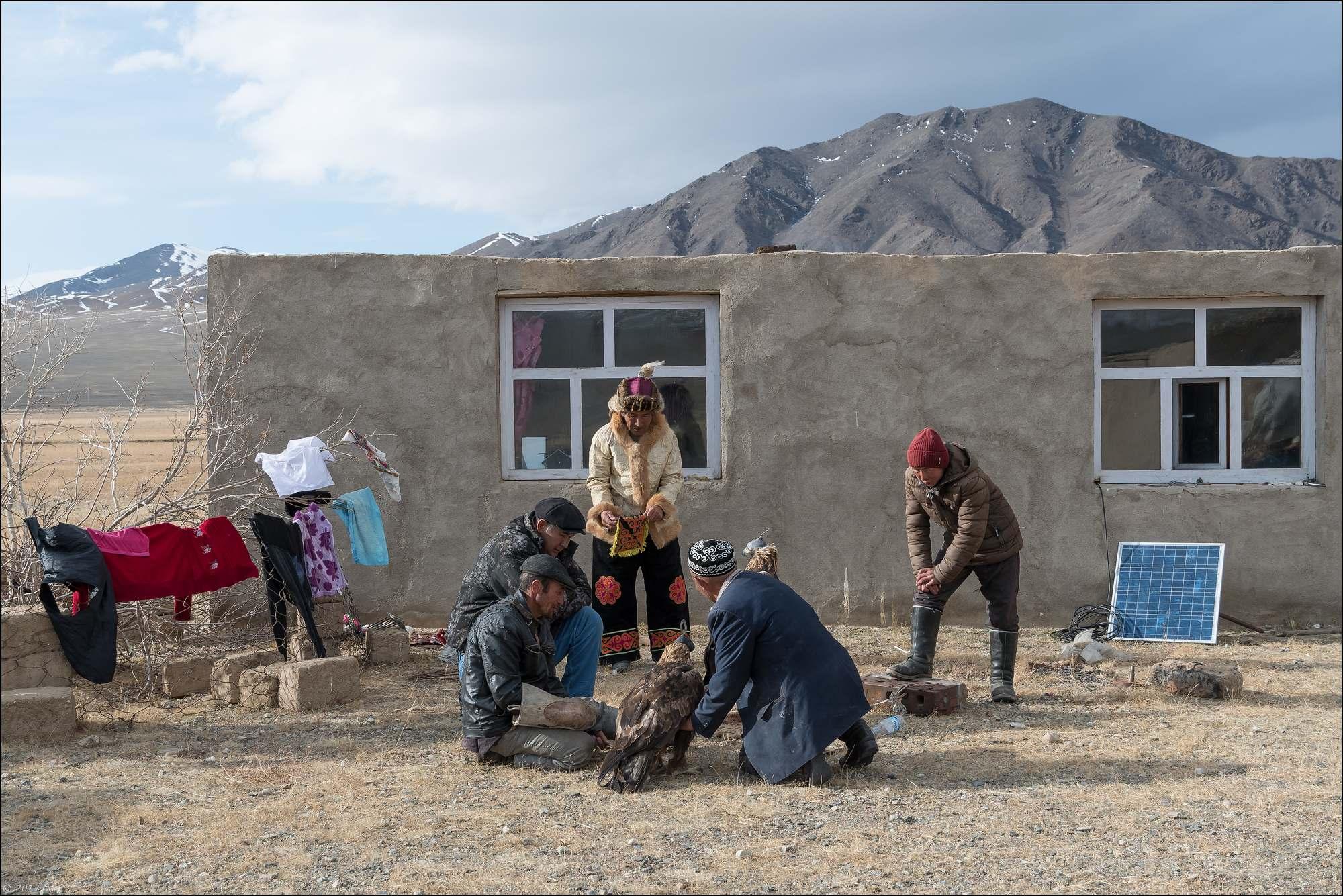Mongolie-2017-scène de vie