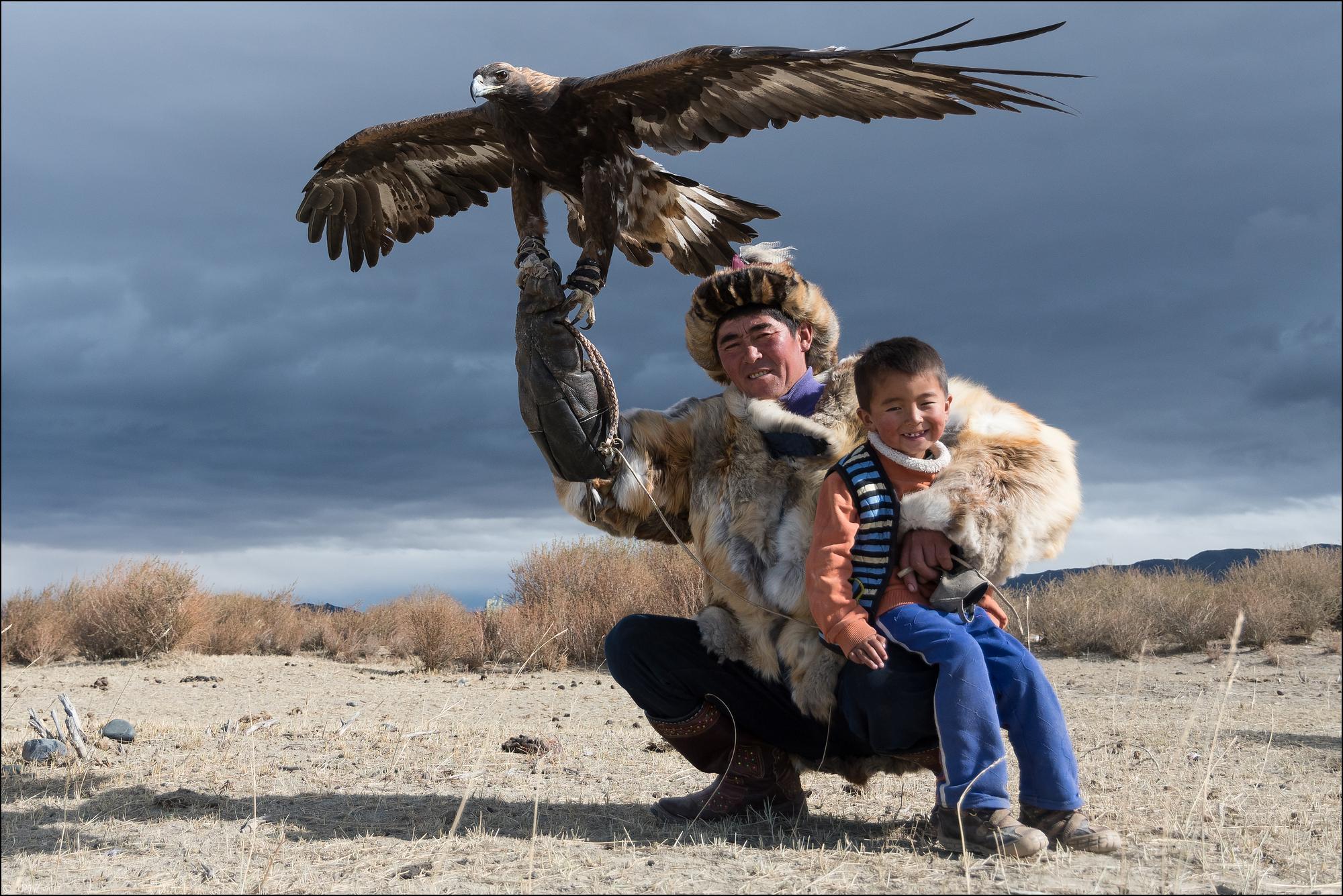 Mongolie-2017